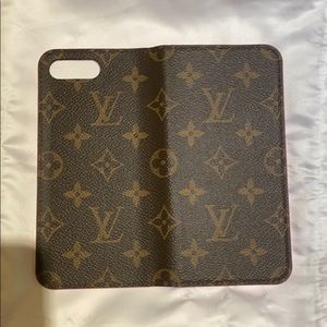 Louis Vuitton folio case for iPhone 6 Plus